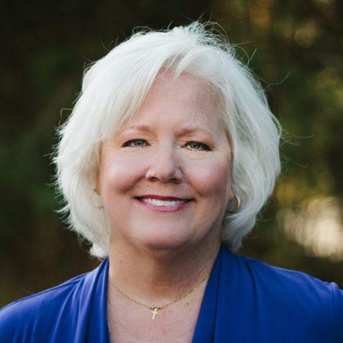 Dr. Sandy Christiansen